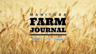 Versatile's Big Roy Celebrates 40th Anniversary at Manitoba Ag Days