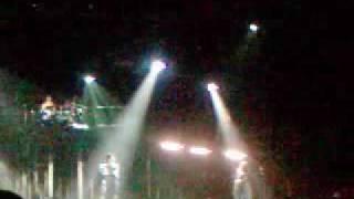 Tokio Hotel - Hey You& Alien (German)(Prague, Czech Republic)