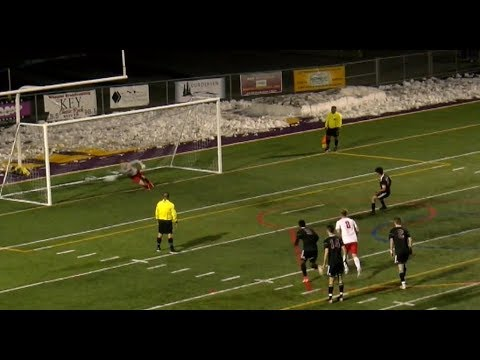 Eastmont vs Wenatchee High School Boys Soccer March 26, 2019