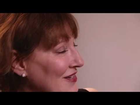 Intervju med Marika Cobbold Hjörne