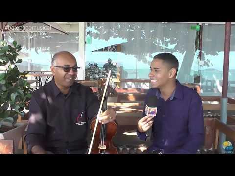 Bate Papo Musical com Sérgio Gabriel