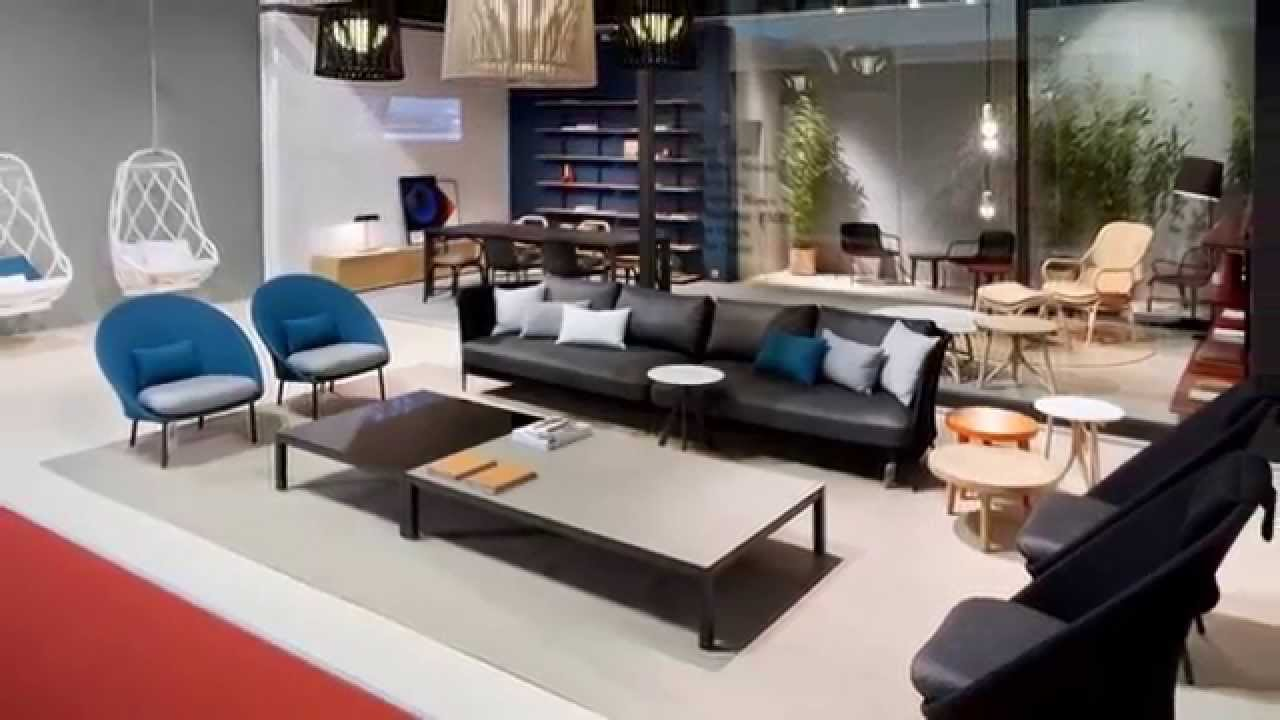 design i saloni milano 2015 youtube