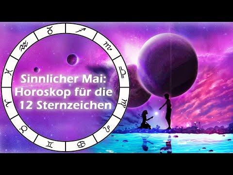 Sinnlicher Mai: Horoskop Für Die 12 Sternzeichen