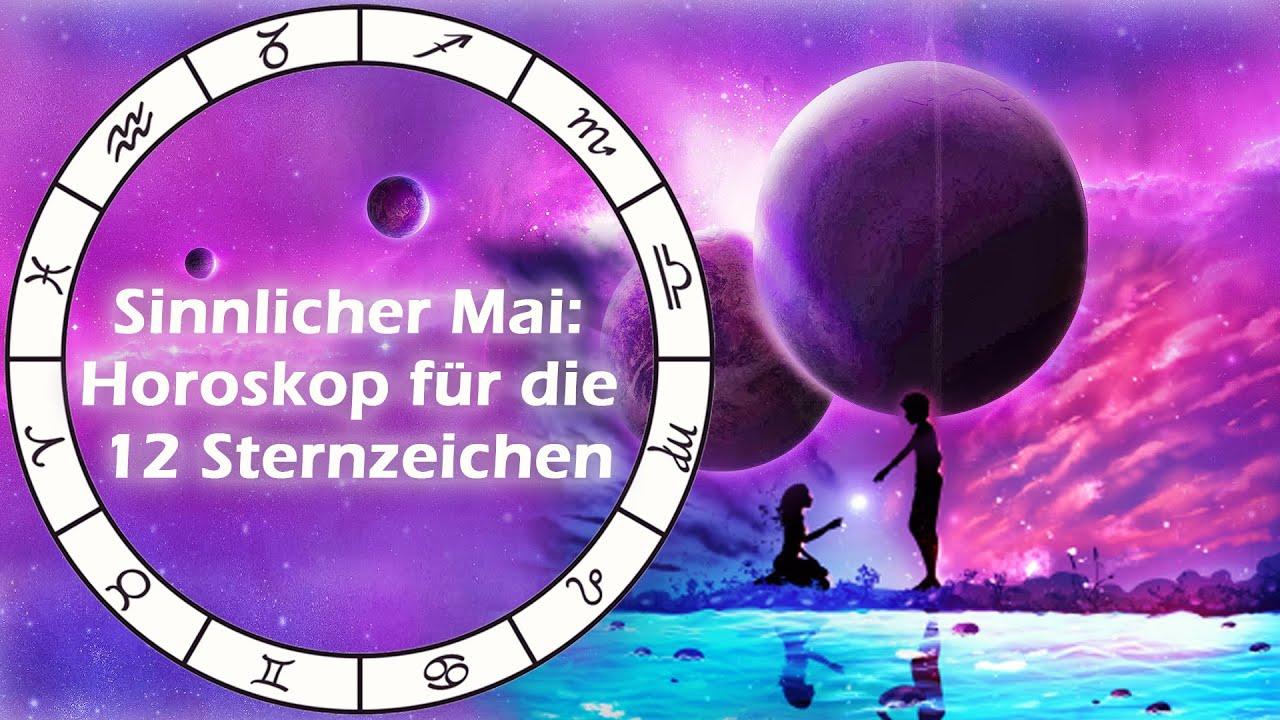 Krebs im mai sternzeichen Silberstreif Astrologie
