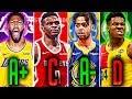 Grading Every NBA Teams 2019 Off Season Moves! FREE AGENCY + TRADES + DRAFT.