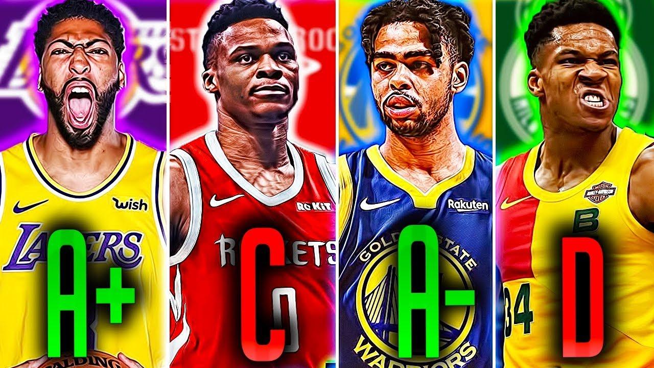 Every 2020 NBA trade deadline move, graded