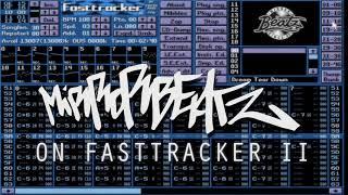 Mirrorbeatz - full house (instrumental)