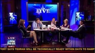 The Five Bob Beckel's Very Funny Twinkie Going Out of Business Segment