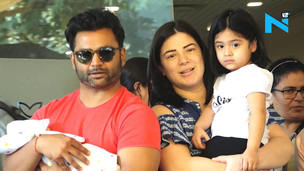 Urvashi Sharma Husband UNCUT: Urvashi Sharma'...