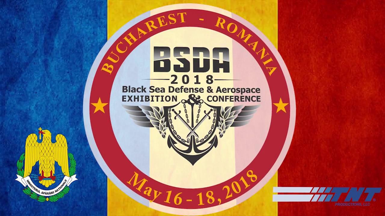 Imagini pentru BSDA 2018