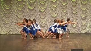 "Студия спортивно - эстрадного танца ""ФАВОРИТ"", Астрахань."