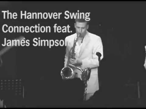 The Hannover Swing Connection plays Flyin´ home- Jazzband aus Hannover
