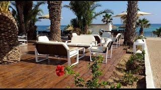 Тунис отели.Palm Beach Hammamet 4*. All Inclusive,Хаммамет.Обзор