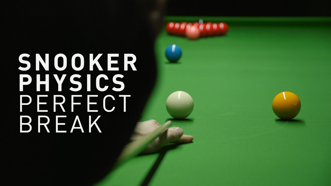 Snooker Break