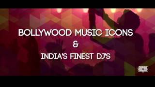 Bollyboom - The first-ever Bollywood & Electro Music Festival | BookMyShow.com