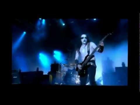 Immortal - The Sun No Longer Rises [Live] [HD]