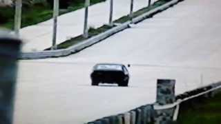 Guam drags  10 sec monza  at the yigo race track
