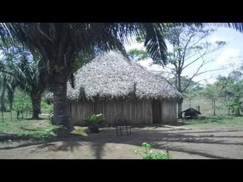 Колыбельная песня индейцев