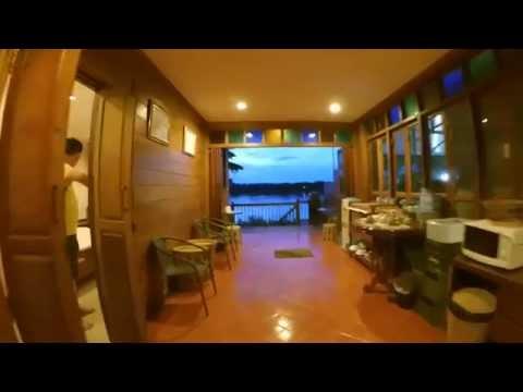 Dai heng boutique hotel ใดเฮงบูติคโฮเตล ที่พัก เชียงคาน ราคาถูก  Chiang Khan