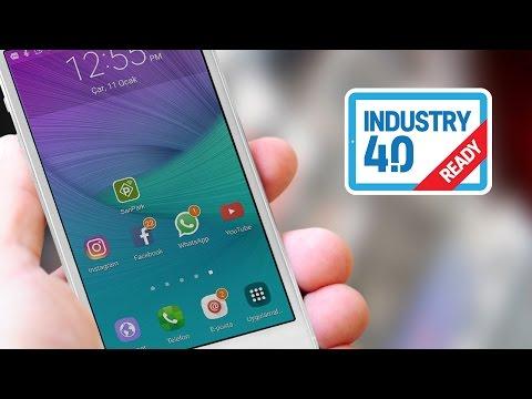 SanPark - Industry 4.0 Ready