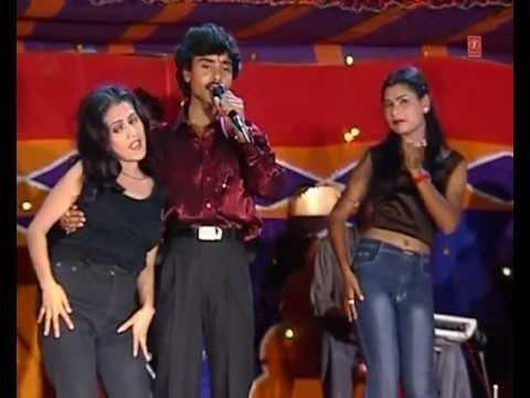 Maarela Kachaakach (Bhojpuri Stage dance video) Ka Ho Na Hoi - Bhojpuri Kachvaeen