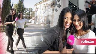 سلفي ستار: شروق الشلواطي تتألق في ميدان جديد وتبهر المغاربة