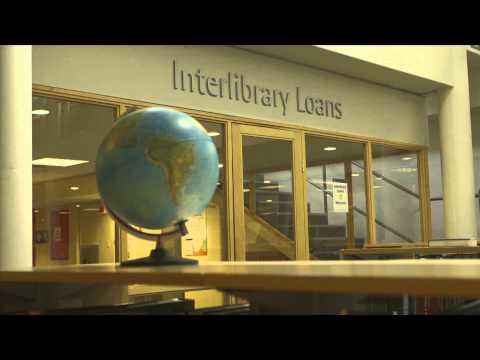 Orientation - University of Cape Town Libraries