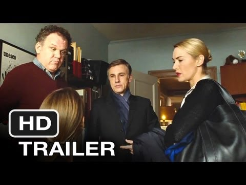 Carnage (2011) Movie Trailer - HD Movie - New York Film Festival NYFF