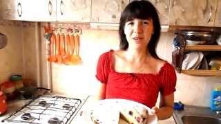 Как приготовить пирог с вишнями от Юльетты