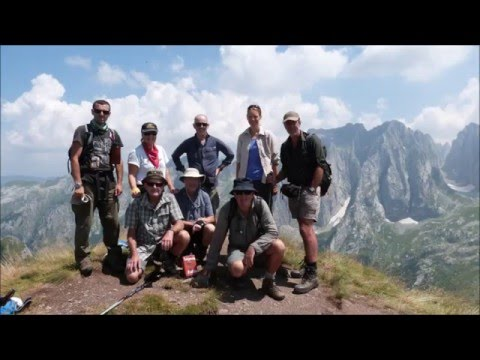 Peaks of the Balkans - Part 3: Plav, here we come! (Drelaj,