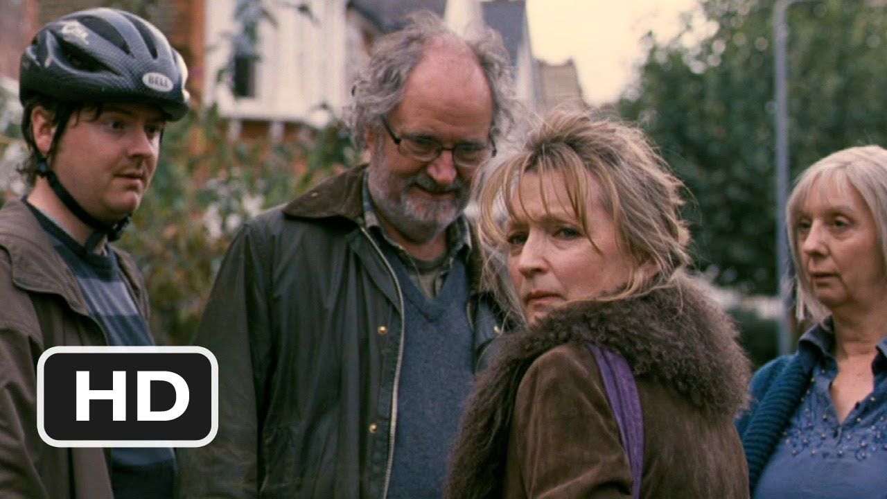 Download Another Year #3 Movie CLIP - I Best Be Off (2010) HD