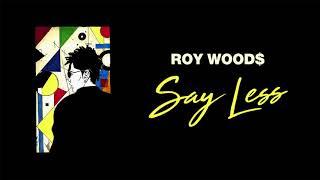 Roy Woods - Glasses [ Audio]