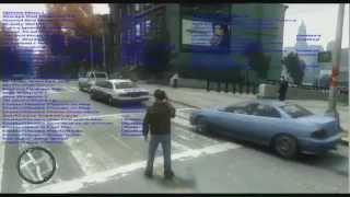 GTA 4 - «БЫДЛОСТРИМ» часть 2