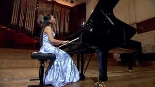 Aimi Kobayashi – Prelude in C sharp minor Op. 45 (second stage)