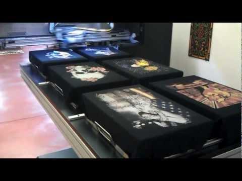 3d 3 Boyutlu T Shirt Bask Makinesi Eagle Tx 60 3 D