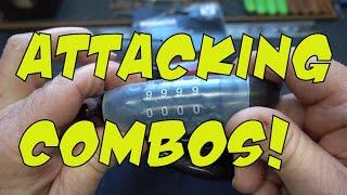 (1417) Attacking Combination Locks