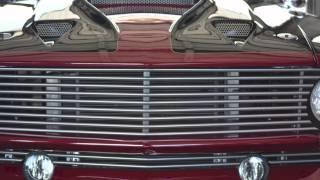 Fast Toys USA - Street Legal NASCAR