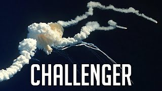 L'accident de Challenger - Documentaire 2020