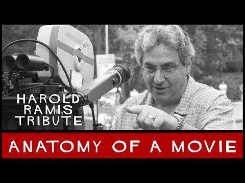 Harold Allen Ramis Tribute  Anatomy of a Movie