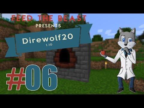 Ψάχνοντας Αντλίες|Feed The Beast S3EP06