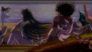 Los Caballeros del Zodiaco - Kimi To Onaji Aozora en Español (Audio Estéreo) thumbnail