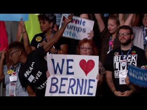 Gavel Nomination Speech: Part 3 at DNC 2016