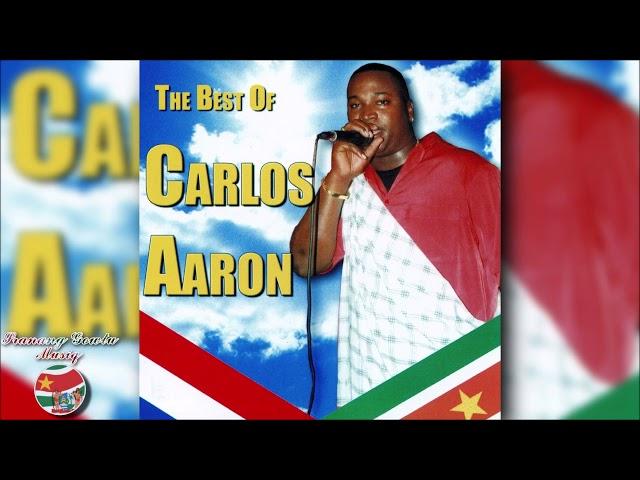Carlos Aaron - The Best Of ''FULL ALBUM'' 2000