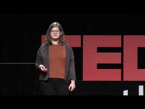 The Power of the Dollar | Clare Ashcraft | TEDxYouth@Dayton
