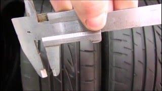 Летняя резина Bridgestone (пара) 225/40R18(Приобрести этот или другой товар можно, перейдя по ссылкам ниже: Автомагазин - шиномонтаж