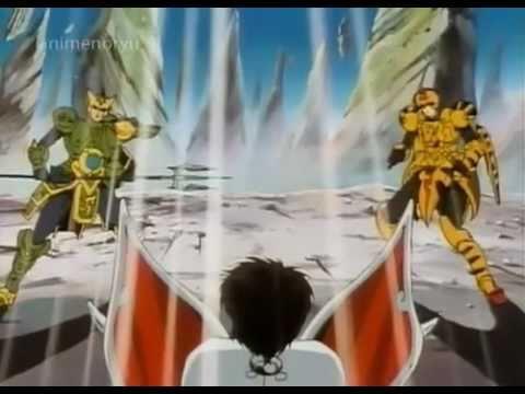 SHURATO 03 - O Desafio de Ryoma (2-2)
