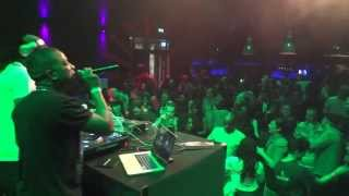 Reggae Yard: Herbalize It Sound (Hedon, Zwolle)