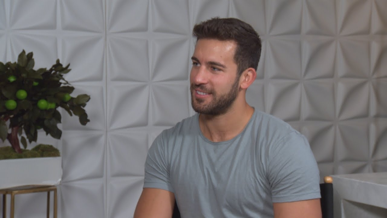 Bachelor in Paradise's Derek Peth and Taylor Nolan Are Engaged!