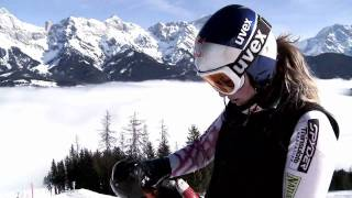 Lindsey Vonn - Get to Know America