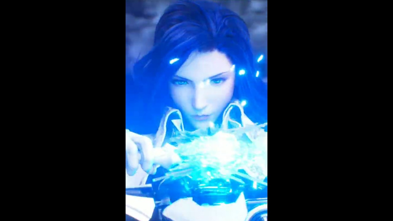 Final Fantasy Brave Exvius All Limit Burst & CG - YouTube